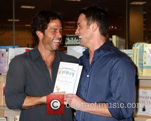 Shawn Christian, Celebration, Days Of Our Lives, Jay Johnson and The The