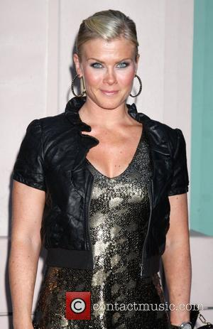 Alison Sweeney  The Academy of Television Arts and Sciences celebrates 45 years of Days of Our Lives at the...