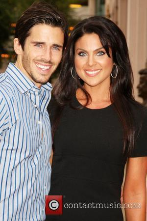 Nadia Bjorlin and Days Of Our Lives