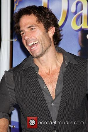 Shawn Christian, Days Of Our Lives and The Days