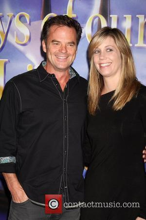 Wally Kurth, Days Of Our Lives and The Days