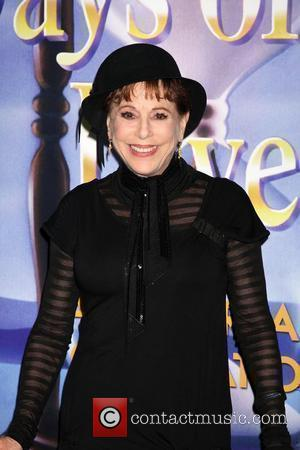Louise Sorel, Days Of Our Lives and The Days