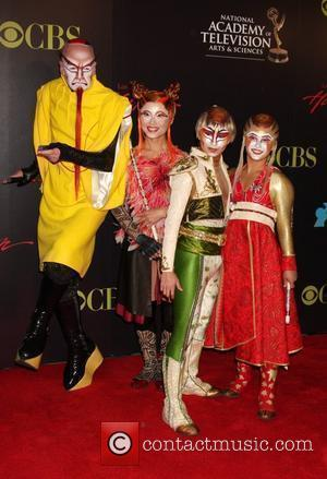 Cirque Du Soliel and Las Vegas
