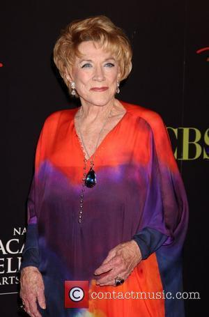 Jeanne Cooper and Las Vegas