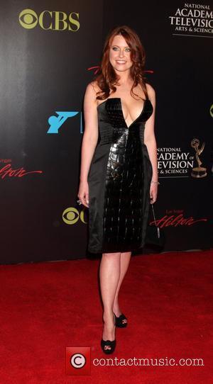 Melissa Archer and Las Vegas