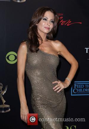 Lisa LoCicero 2010 Daytime Emmy Awards held at Las Vegas Hilton Hotel & Casino - arrivals Las Vegas, Nevada -...