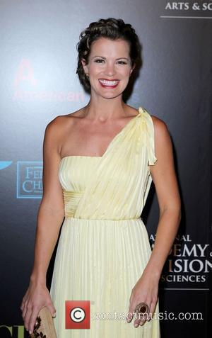 Melissa Claire Egan and Las Vegas