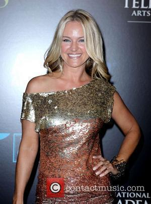 Sharon Case and Las Vegas