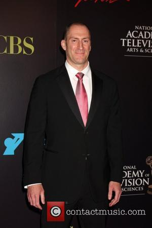 Ben Bailey  2010 Daytime Emmy Awards held at Las Vegas Hilton Hotel & Casino - arrivals Las Vegas, Nevada...