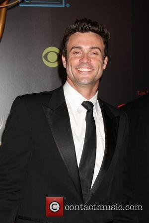Daniel Goddard 2010 Daytime Emmy Awards held at Las Vegas Hilton Hotel & Casino - arrivals Las Vegas, Nevada -...