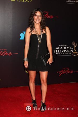 Kimberly McCullough and Las Vegas