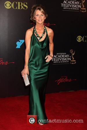 Lauralee Bell 2010 Daytime Emmy Awards held at Las Vegas Hilton Hotel & Casino - arrivals Las Vegas, Nevada -...
