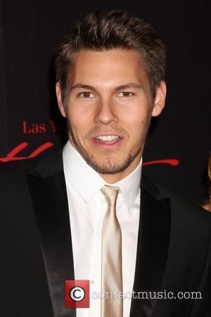 Scott Clifton 2010 Daytime Emmy Awards held at Las Vegas Hilton Hotel & Casino - arrivals Las Vegas, Nevada -...