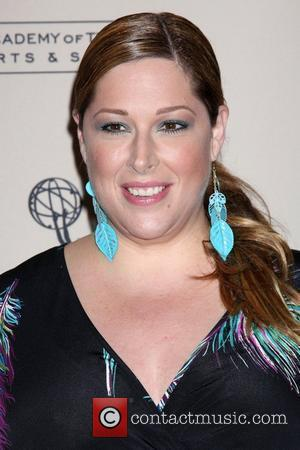 Carnie Wilson Daytime Emmy Nominees Reception at the SLS Hotel Los Angeles, California - 24.06.10