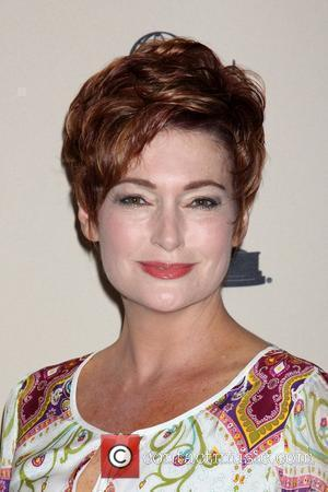 Carolyn Hennesy  Daytime Emmy Nominees Reception at the SLS Hotel Los Angeles, California - 24.06.10