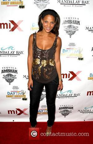 Denise Vasi 2010 Daytime Emmy Awards Official Pre-Party at Mix Lounge Mandalay Bay Las Vegas, Nevada - 26.06.10