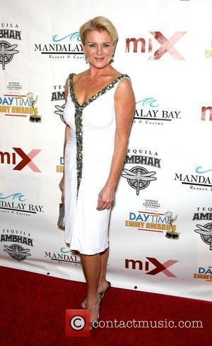 Judi Evans 2010 Daytime Emmy Awards Official Pre-Party at Mix Lounge Mandalay Bay Las Vegas, Nevada - 26.06.10
