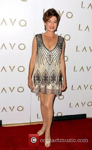 Carolyn Hennesy Daytime Emmy Pre-Party hosted by John Enos and Michelle Stafford at LAVO Nightclub at The Palazzo Resort Casino...