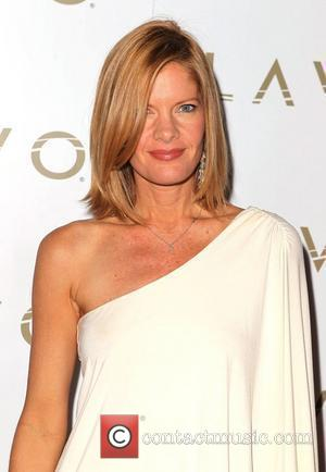 Michelle Stafford Daytime Emmy Pre-Party hosted by John Enos and Michelle Stafford at LAVO Nightclub at The Palazzo Resort Casino...