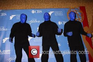 Blue Man Group and Las Vegas