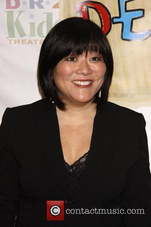 Ann Harada The opening night of the musical 'Dear Edwina' held at the DR2 Kids Theatre. New York City, USA...
