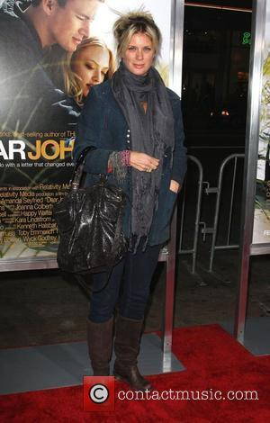 Rachel Hunter The Los Angeles Premiere of 'Dear John' held at Grauman's Chinese Theatre - Arrivals Los Angeles, California -...