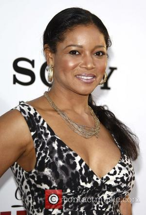Lauren Velez World Premiere of 'Death At A Funeral' held at the ArcLight Cinerama Dome Los Angeles, USA - 12.04.10