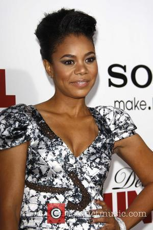 Regina Hall World Premiere of 'Death At A Funeral' held at the ArcLight Cinerama Dome Los Angeles, USA - 12.04.10