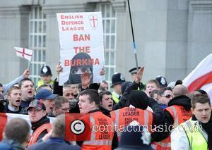 English Defence League and The Streets