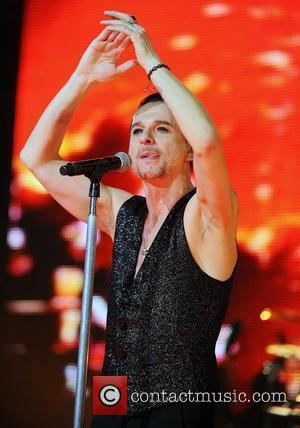 Depeche Mode perform at Royal Albert Hall London, England- 17.02.10