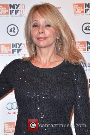 Rosanna Arquette 25th anniversary screening of Desperately Seeking Susan New York City, USA - 23.09.2010