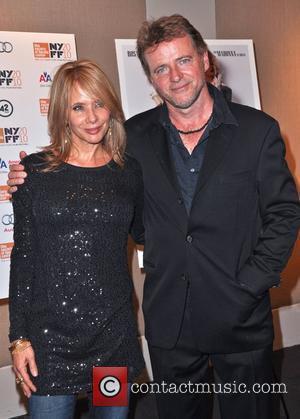 Rosanna Arquette, Aidan Quinn 25th anniversary screening of Desperately Seeking Susan New York City, USA - 23.09.2010