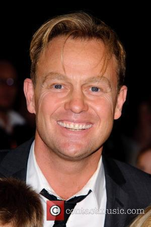 Jason Donovan Despicable Me - UK film premiere held at the Empire Leicester Square. London, England - 11.10.10
