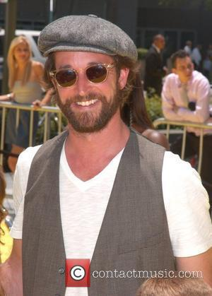Noah Wyle Los Angeles Premiere Of Universal Pictures' Despicable Me at the Nokia Theatre- Arrivals Los Angeles, California - 27.06.10