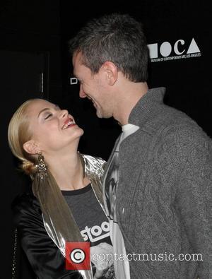 Jaime King and Jessica Stam