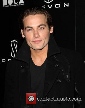 Kevin Zegers Jessica Stam Hosts Grand Opening Of Devon Flagship Store in Beverly Hills Held At Devon Store Los Angeles,...