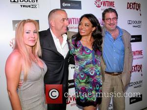 Lauren Velez Dexter season four Blu-Ray and DVD release party at National hotel  Miami Beach, Florida -14.08.10
