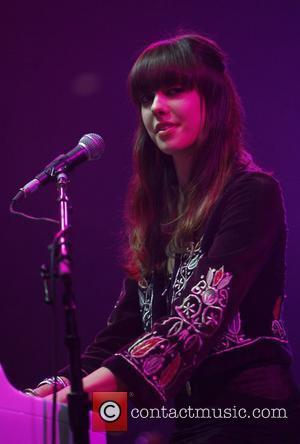 Diane Birch and The Eagles