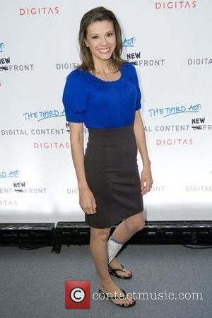 Kiran Chetry Digitas and The Third Act: Present Digital Content NewFront 2010 Conference - Arrivals New York City, USA -...