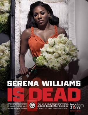Serena Williams Keep a Child Alive (KCA) to launch DIGITAL DEATH campaign on December 1st to raise 1 million for...