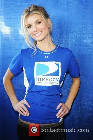 Marissa Miller arrives for the Fourth Annual DIRECTV Celebrity Beach Bowl at DIRECTV Celebrity Beach Bowl Stadium, Miami Beach Florida,...