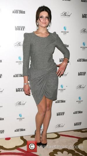 Arterton's Pals Can't Recognise Her With Big Movie Nose