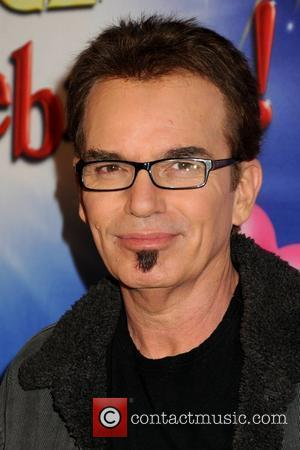 Billy Bob Thornton  Disney On Ice presents 'Let's Celebrate!' held at L.A. LIVE.  Los Angeles, California - 15.12.10