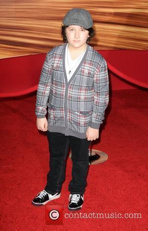 Frankie Jonas Disney's 'Tangled' Los Angeles Premiere at the El Capitan Theatre - arrivals Hollywood, California 14.11.10
