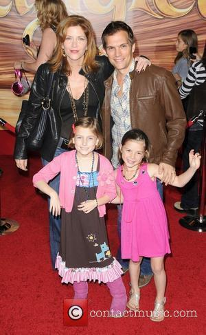 Katelyn Pippy and Family  Disney's 'Tangled' Los Angeles Premiere at the El Capitan Theatre - arrivals Hollywood, California 14.11.10
