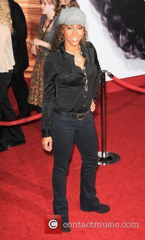 Holly Robinson Peete