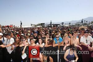 Coachella Festival 2013; Who's Going To Be Playing?