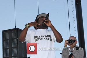 Wale Coachella Music Festival - Performances - Day 1 Indio, California - 16.04.10