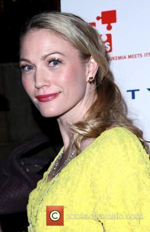Sarah Wynter