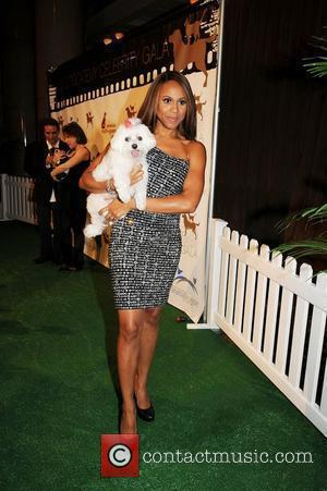 Deborah Cox 2010 North Shore Animal League America's 4th annual DogCatemy gala at Cipriani, Wall Street - Inside New York...